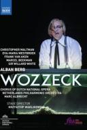 Alban Berg - Wozzeck