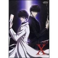 X Vol. 03