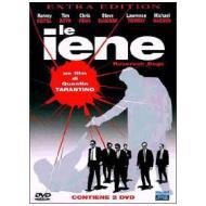 Le iene. Cani da rapina(Confezione Speciale 2 dvd)
