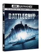 Battleship (Blu-Ray 4K Ultra HD+Blu-Ray) (Blu-ray)