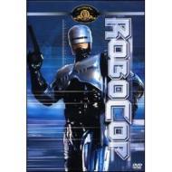 RoboCop. Il futuro della legge