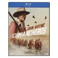 I Comancheros (Blu-ray)
