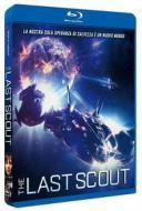 The Last Scout - L'Ultima Missione (Blu-ray)