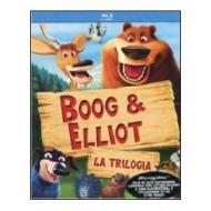 Boog & Elliot. La trilogia (Cofanetto 3 blu-ray)