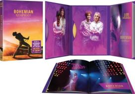 Bohemian Rhapsody (Ltd) (Digibook) (Blu-Ray+Dvd) (2 Blu-ray)