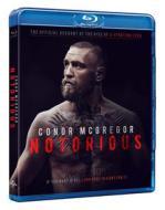 Conor Mcgregor: Notorius (Blu-ray)