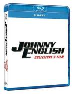 Johnny English 3 Movie Collection (3 Blu-Ray) (Blu-ray)
