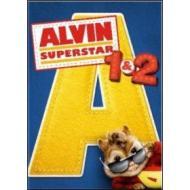Alvin Superstar 1 & 2 (Cofanetto 2 blu-ray)