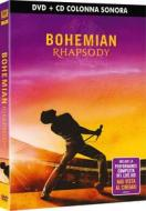 Bohemian Rhapsody (Ltd) (Dvd+Cd) (2 Dvd)