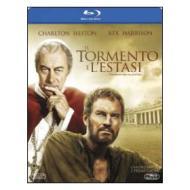 Il tormento e l'estasi (Blu-ray)