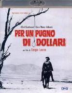Per un pugno di dollari (Blu-ray)