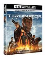 Terminator Genisys (Blu-Ray 4K Ultra Hd+Blu-Ray) (2 Blu-ray)