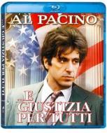 E Giustizia Per Tutti (Blu-ray)