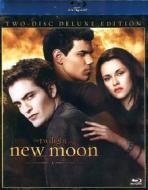 New Moon. The Twilight Saga (2 Blu-ray)