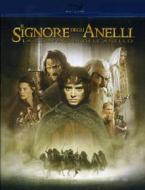 Il Signore degli anelli. La compagnia dell'anello (Blu-ray)