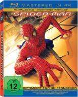 Spider-Man (Blu-Ray 4K Ultra Hd+Blu-Ray) (2 Blu-ray)