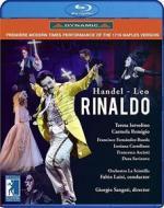 G.F. Handel - Rinaldo (Blu-ray)