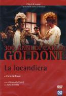 Goldoni. La locandiera
