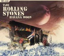 The Rolling Stones - Havana Moon (2 Cd+Dvd)
