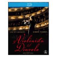 Il violinista del diavolo (Blu-ray)