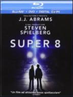 Super 8 (Cofanetto blu-ray e dvd)