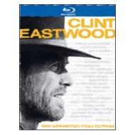 Clint Eastwood. The Definitive Collection (Cofanetto 18 blu-ray)