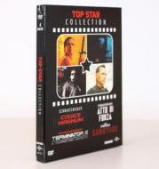 Arnold Schwarzenegger - Top Star Collection (4 Dvd)
