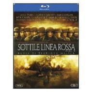La sottile linea rossa (Blu-ray)