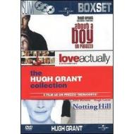 The Hugh Grant Collection (Cofanetto 4 dvd)
