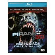 Piranha 3D (Cofanetto 3 blu-ray)