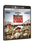 Il Ponte Sul Fiume Kwai - 60Th Anniversary Edition (Blu-Ray 4K Ultra HD+Blu-Ray) (Blu-ray)