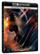 First Man: Il Primo Uomo (Blu-Ray 4K Ultra HD+Blu-Ray) (Blu-ray)