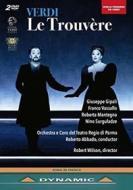 Giuseppe Verdi - Le Trouvere (2 Dvd)