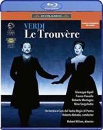 Giuseppe Verdi - Le Trouvere (Blu-ray)