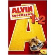 Alvin Superstar 1 & 2 (Cofanetto 2 dvd)