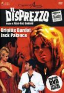 Il disprezzo (Cofanetto 2 dvd)