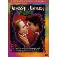 Across the Universe (2 Dvd)
