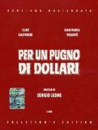 Per un pugno di dollari (Edizione Speciale 2 dvd)