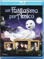 Un fantasma per amico (Blu-ray)