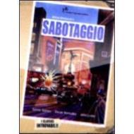 Sabotage. Sabotaggio