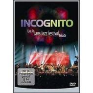 Incognito. Live In Jakarta