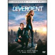 Divergent (Edizione Speciale 2 dvd)