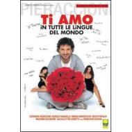 Ti amo in tutte le lingue del mondo (2 Dvd)