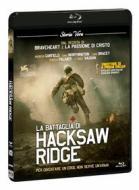 La Battaglia Di Hacksaw Ridge (Blu-Ray+Dvd) (2 Blu-ray)