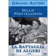 La battaglia di Algeri (2 Dvd)