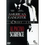 American Gangster - Scarface (Cofanetto 2 dvd)
