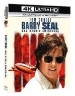 Barry Seal - Una Storia Americana (4K Uhd+Blu-Ray) (Blu-ray)