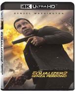 The Equalizer 2 - Senza Perdono (Blu-Ray 4K Ultra HD+Blu-Ray) (2 Blu-ray)