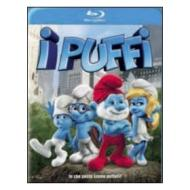 I Puffi (Blu-ray)