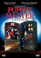 Puppet Master. Il burattinaio